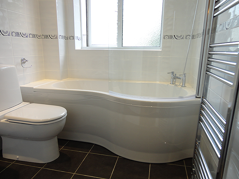 Bathroom Fitting Why Choose A Professional Jwc Property Services