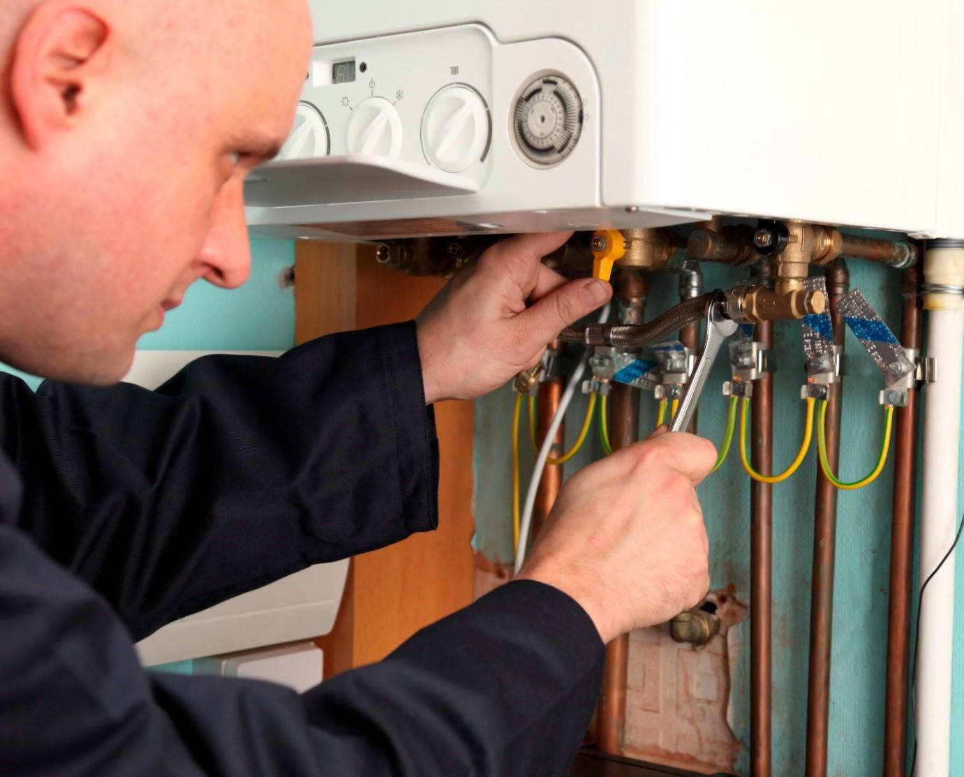 boiler repairs liverpool