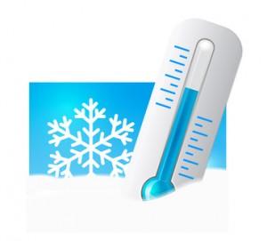 winter plumbing problems