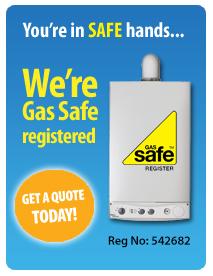 Gas-Safety